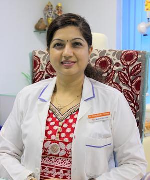 Best Eye Doctor Anagha Heroor Best Eye Doctor In Kalyan Dombivli Best Ophthalmic Surgeon Opthalmic Surgeon Near Me
