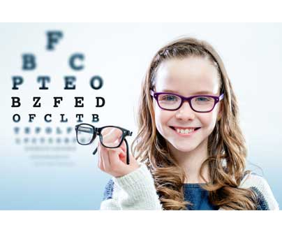 Pediatric Opthalmology